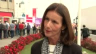 John McDonnell promises to nationalise Private Finance Initiative projects ENGLAND West Sussex Brighton EXT Carolyn Fairbairn interview SOT Dr Adam...