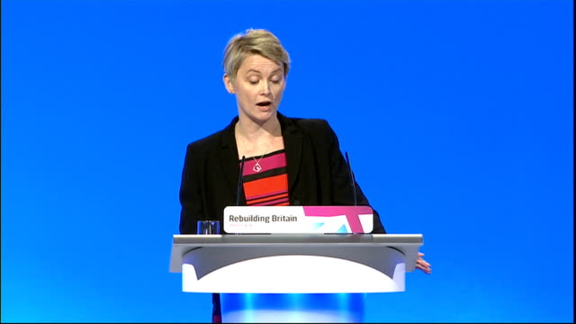 Yvette Cooper speech We should never allow dangerous criminals to run abroad and hide from British justice But that's the shocking thing about this...