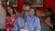 Owen Smith speech Owen Smith MP question and answers session SOT