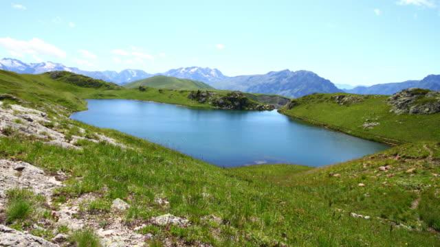 Lac Noir Time lapse video 4K