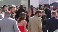 Lady Antebellum arriving to the 52nd Academy Of Country Music Awards in Celebrity Sightings in Las Vegas