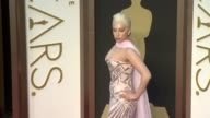 Lady Gaga 86th Annual Academy Awards Arrivals at Hollywood Highland Center on March 02 2014 in Hollywood California