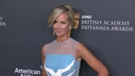 Lady Victoria Hervey at 2016 AMD British Academy Britannia Awards Presented by Jaguar Land Rover and American Airlines in Los Angeles CA