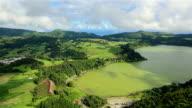Lagoa das Furnas, Furnas Valley - Sao Miguel / Azores