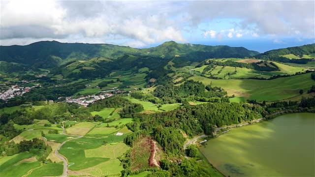 Lagoa das Furnas, Furnas Valley - São Miguel / Azores