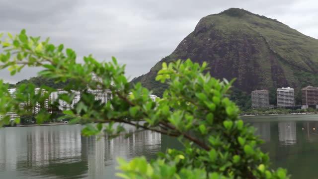 MS PAN Lagoa Rodrigo de Freitas Rodrigo de Freitas Lagoon / Rio de Janeiro, Brazil