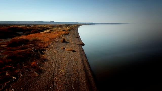 Lake and Lakeshore