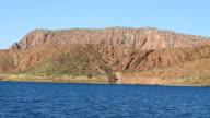Lake Argyle, Western Australia.