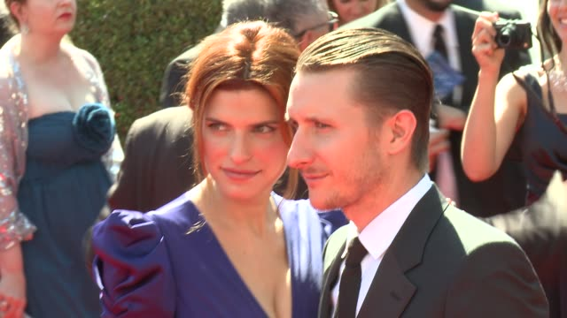Lake Bell at 2012 Creative Arts Emmy Awards Arrivals on 9/15/2012 in Los Angeles CA