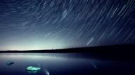 Lake in den Stars