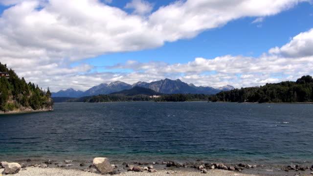 Lake Moreno - Bariloche, Argentina