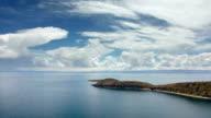 Lake Titicaca, Bolivia, Isla del Sol, (Island of the Sun)