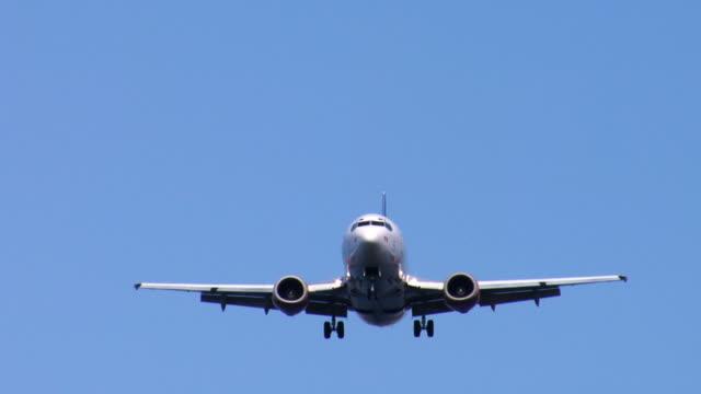 Aereo atterra
