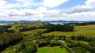 Landscape Coromandel, NZ