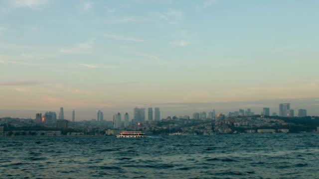 Istanbul-Landschaft