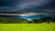 TIME LAPSE: Landscape