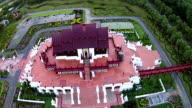 Lanna Style Architecture (Hor Kum Luang)