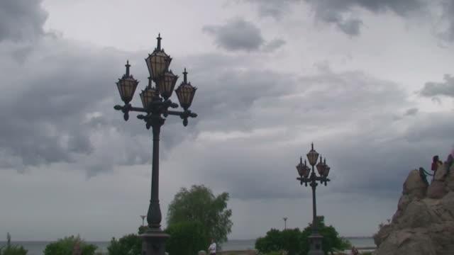 Lantern Time-lapse
