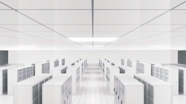 Large data center