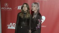 Larkin Poe Rebecca Lovell Megan Lovell at MusiCares Person of the Year Honoring Tom Petty in Los Angeles CA