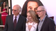 Larry David Amy Ryan Greg Mottola at Clear History Los Angeles Premiere on 7/31/13 in Los Angeles CA