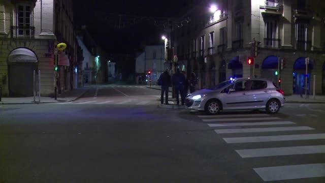 Las autoridades francesas pidieron no sacar conclusiones apresuradas sobre los dos ataques del fin de semana contra peatones y policias al grito de...