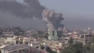 Las unidades del Ejercito iraqui avanzaban hacia la ciudad vieja en la zona oeste de la segunda mayor urbe del pais para recuperar el control de los...