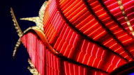 Las Vegas Casino Lights
