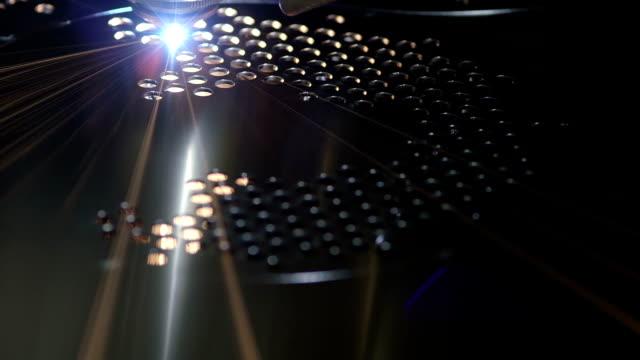 Laser Schneiden 1