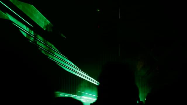 Laser lights