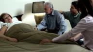 Latin Family Comforts Senior Woman - WS