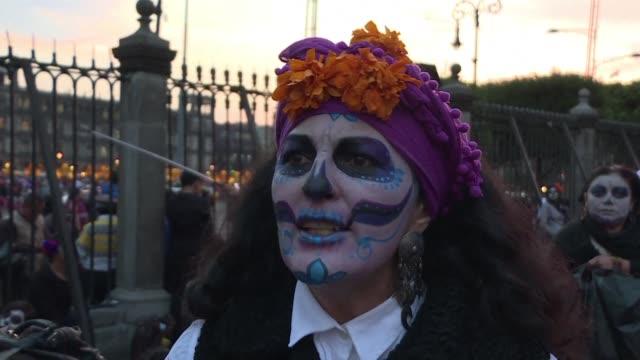 Latinoamerica celebra el dia de muertos cada pais con distintas tradiciones y peculiaridades pero lo que es un hecho es que en la region durante los...