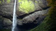 MS Latourell Falls / Oregon, USA