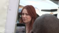 Laura Prepon arrives at the Arrested Development Season 4 Premiere in Hollywood 04/29/13