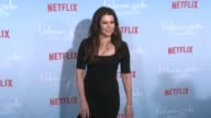 Lauren Graham at the Premiere of Netflix's 'Gilmore Girls A Year In The Life' at Regency Bruin Theater on November 18 2016 in Westwood California