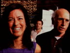 Laurie and Larry David On what caused Laurie to become an environmental activist on David's experience being married to her during those days on...