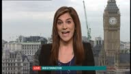 Law change means homeowners can rent out properties on sites like AirBnB for up to 90 days ENGLAND London INT Marta De Sousa LIVE 2WAY interview from...