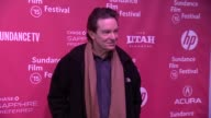 Lawrence Wright at 'Going Clear Scientology Hollywood And The Prison Of Belief' Premiere 2015 Sundance Film Festival at The Marc Theatre on January...