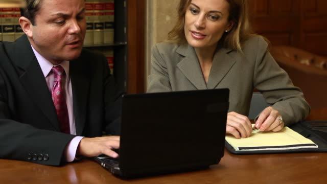 Anwälte Vorbereitung Test-verE