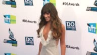 Lea Michele at 2012 Do Something Awards on 8/19/12 in Santa Monica CA