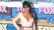 Lea Michele at 2012 FOX AllStar Party on 7/23/12 in Los Angeles CA