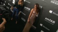 Lea Michele at amfAR Inspiration Los Angeles 2014 in Los Angeles CA