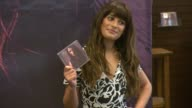 Lea Michele at Lea Michele Signs Copies Of Her Debut Album 'Louder' at Barnes Noble bookstore at The Grove on March 08 2014 in Los Angeles California