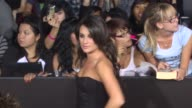 Lea Michele at the 'The Twilight Saga New Moon' Premiere at Westwood CA