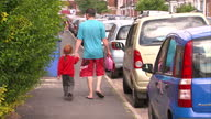 A leading thinktank has said there could be up to two million single parent families in the UK by 2015 and warned it will have devastating...