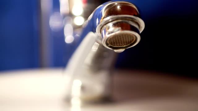 HD1080 Leaking faucet