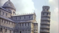 MS Leaning tower / Pisa, Italy