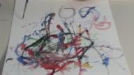 Learning watercolor 4 - HD 30F