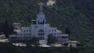 Lebanon : Church of Zouk Mosbeh