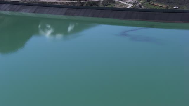 Lebanon : Dam and water storage